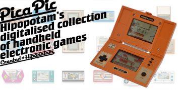 Play handheld games online